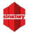 Structury – Construcciones y reformas – Vitoria-Gasteiz – Álava Logo